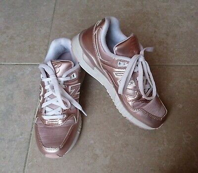 basket new balance fille 27