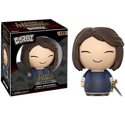 Funko Dorbz Game of Thrones Arya Stark Vinyl Figure