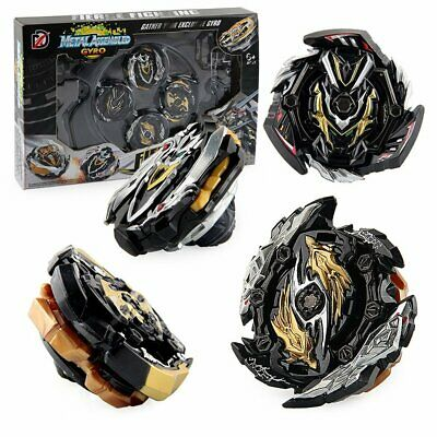 Boxed bayblade Beyblade Burst Set With Launcher Arena Metal Fight Battle