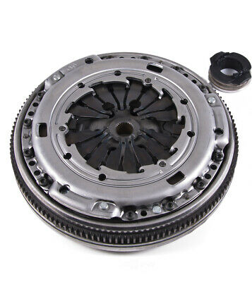 Clutch Kit-Turbo LuK 17-050