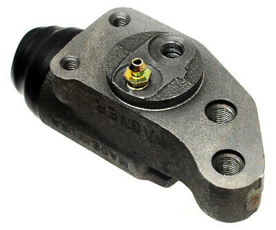 Drum Brake Wheel Cylinder-RWD Rear/Front-Right Raybestos WC37761