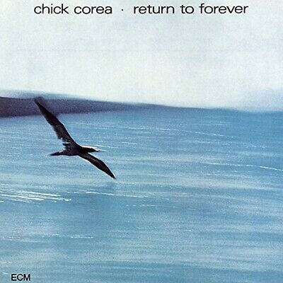 Chick Corea - Return To Forever 4988031178140 (CD Used Very Good)