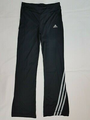 Adidas Kids Girl Trousers Bottoms Joggers Tracksuit Gym Leggins Legging