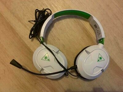 Turtle Beach* Ear Force Recon 50X Gaming Headset For Xbox One PS4 Mac PC