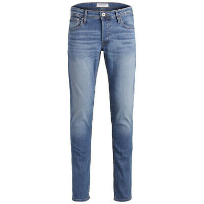 Jeans Jack & Jones Glenn Uomo slim fit 12157416