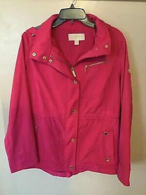 LADIES MICHAEL KORS Medium Coat Bnwt EUR 18,79 | PicClick DE