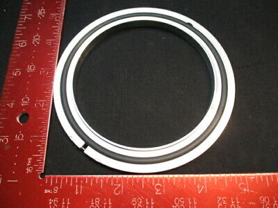 Applied Materials (AMAT) 3700-01324   SEAL CTR RING ASSY NW100 W/VITON ORING