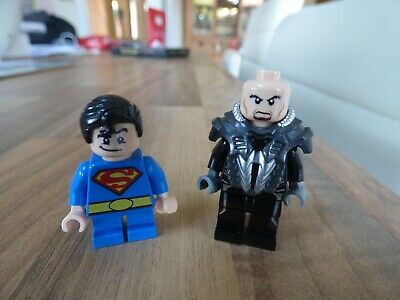 New Genuine LEGO Tor-An Minifig DC Super Heroes 76003
