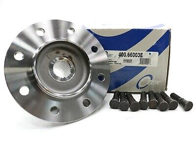 Axle Bearing and Hub Assembly Repair Kit-C-TEK Hubs Front Centric 403.62001E