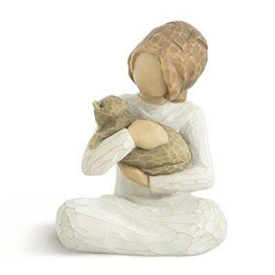 Willow Tree Kindness Girl Figurine 7.5 cm