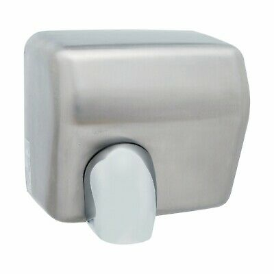 Automatic Hand Dryer DM2300S/75 DB - Fast Hand Drying