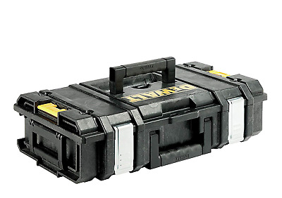 DeWalt DS150 Toughsystem Organiser Box