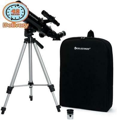 Celestron 21035-Ads Travelscope 70 Telescope Kit
