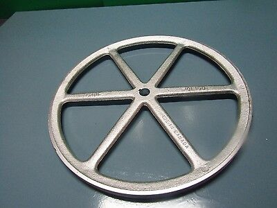ADC  Dryer  Cylinder Pulley 101100