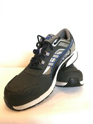 Men's Puma Steel Toe Shoe Sz. 11