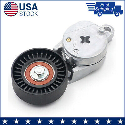 Accessory Belt Tensioner For CAMRY 10-11 Fits RT38020005 166010V010