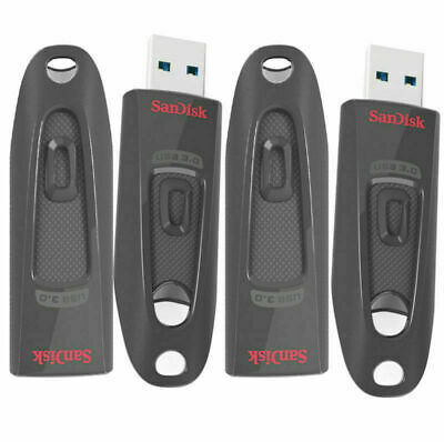 SanDisk Memoty Stick 16GB 32GB 64GB 128GB Flash USB 3.0 Drive Stick High Speed