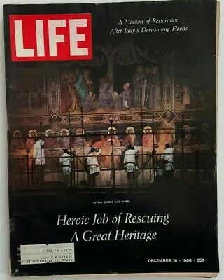 LIFE Magazine December 9 1966 ~ Ducking The Draft ~ Truman Compote~60/'s Ads 5
