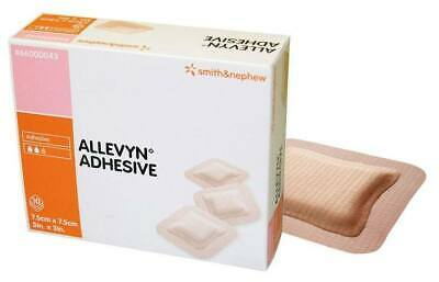 Allevyn Adhesive Bandages | Dogs, Cats, Horses & Ponies