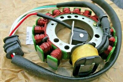 Stator Pickup Pulser Coil For YAMAHA GRIZZLY 600 YFM600 1998-2001