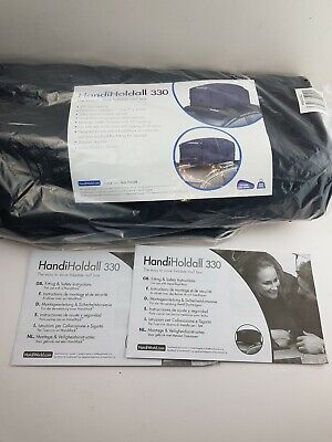 HandiHoldall 330. Easy to store foldable roof box, bag new in bag
