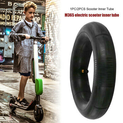"""8.5"""" Electric Scooter Tire Front Rear Replacement Wheel Tyre Tubes Spare Parts"""