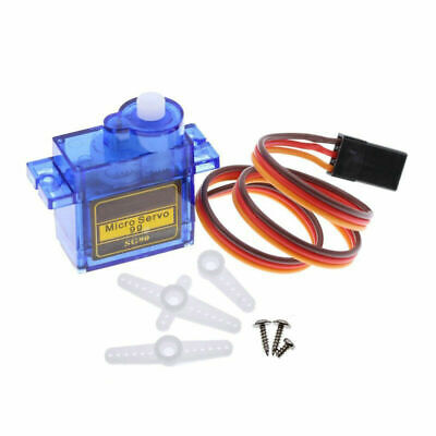 1//3//5//10pc Tower Pro SG-90 SG90 9g Micro Servo For Car Helicopter Plane Boat