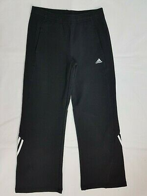 Adidas Kids Girl Trousers Bottoms Joggers Tracksuit Gym