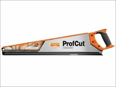 PC-24-TIM Timber ProfCut Handsaw 600mm (24in) 3.5tpi BAHPC24TIM