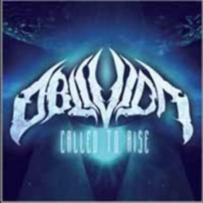 Oblivion: Called To Rise (Cd.)