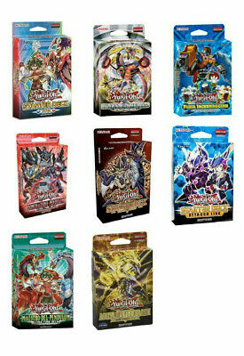 Yu-Gi-Oh! Structure Deck