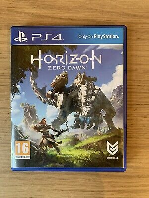 Horizon Zero Dawn for PS4 PlayStation 4 PS4 Fast Dispatch