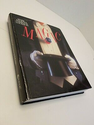 Mark Wilson's Complete Course in Magic 2001 Hardcover