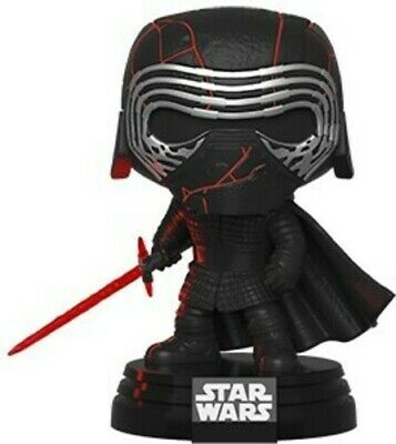 Rise Of Skywalker - Kylo Ren (Electronic) - Funko Pop! Star Wa (2019, Toy NUEVO)