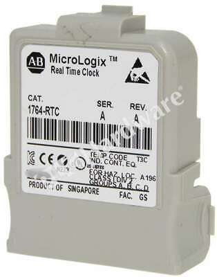 Allen Bradley 1764-RTC /A MicroLogix 1500 Real-Time Clock Module (RTC)