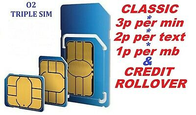 Classic Sim Card For Tracker With Credit Rollover Vehicle Tracking