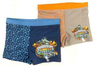 New boys official angry birds swim shorts age 18-24 2-3 3-4 4-5 5-6 7-8 years