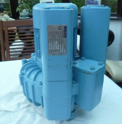 Becker Vaccum Pump 3 Phase 43/50 m3/h
