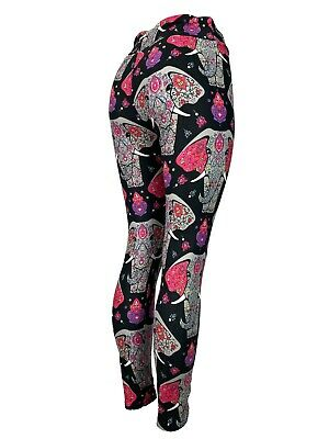Narwhals /& Rainbows What Could Be Better Leggings OS Curvy Diva /& Kid Sizes