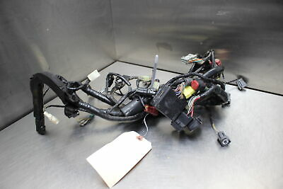 06-07 Honda CBR 1000RR Main Engine Wiring Harness Loom