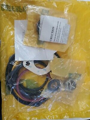 CATERPILLAR CAT Auxiliary Water Pump Install Gasket Kit - 138-8675  - NEW