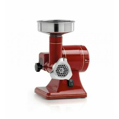 Mincer Retro 'TS8 R - Group Grinding Steel