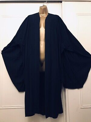 Ede & Ravenscroft Vintage Barristers Gown Robe Very Excellent Condition