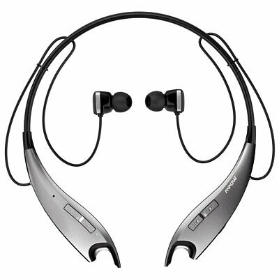 Mpow Wireless Bluetooth Headphones Noise Cancelling for Huawei XS Samsung NOTE 9