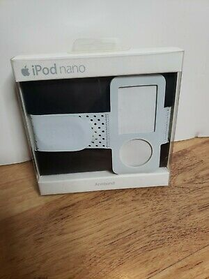 Apple iPod nano Armband for 4th Generation iPod nano