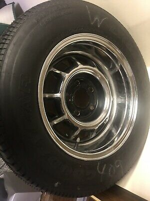 Buick Grand National Rims Tires New