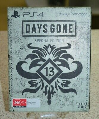 Days Gone - Special Edition