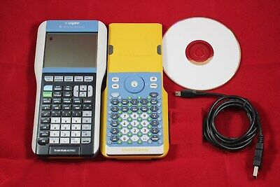 TI-84 Plus nSpire TI84 Keypad Texas Instruments Graphing Calculator