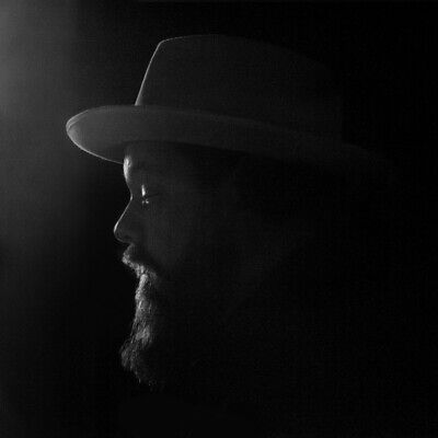 Nathaniel Rateliff and The Night Sweats - Tearing At The Seams CD Caroline NEW