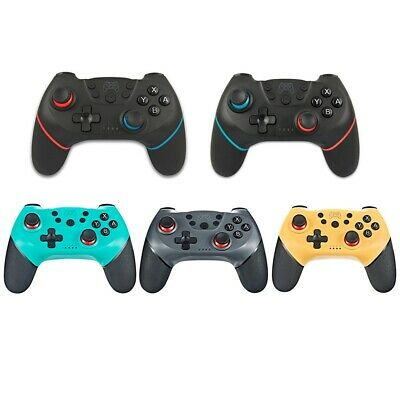 Wireless bluetooth Handle Gamepad Joystick Controller For Nintendo Switch Pro UK